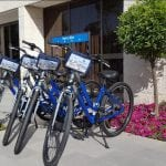 טיול אופניים מלון יערים